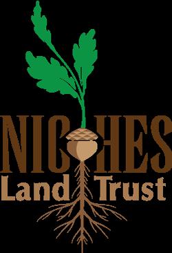 NICHES Land Trust logo